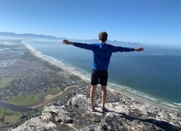 Capetown at its best